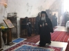 His Beatitude visits the Holy Monastery