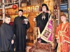 The Metropolitan of Kapitolias officiating at the 9th Hour