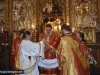 The Metropolitan of Sebastia at the D.Liturgy
