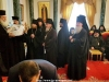 The Russian Spiritual Mission in Jerusalem receives His Beatitude's wishes