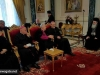 Visit of other Doctrine Churches on the occasion of Christmas