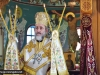 D. Liturgy at the Shrine of St. Stephen's stoning place