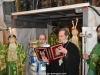 Divine Liturgy for Theophany Feast at the Holy Sepulchre