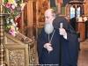His Beatitude visiting St. John's Monastery