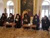 His Beatitude with the Armenian Patriarch Nourhan Manoukian