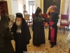 Visit of the Christian Communities at the Armenian Patriarchate