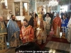 At the D. Liturgy