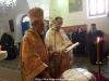 St. Peter's memorial service