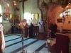 The D. Liturgy at St. Antony's chapel