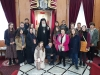 The Music School of Alimos visits His Beatitude our Patriarch