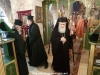 His Beatitude and the Hagiotaphite Entourage visit the H.M. of St. Euthymios