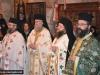 The Archimandrites Stephen, Ignatios, Makarios and Porphyrios