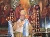 The M. Rev. Metropolitan of Kapitolias at the D. Liturgy