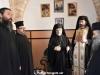 The Archbishop and his Entourage at the Hegoumeneion