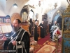 The Divine Liturgy of the Presanctified Gifts at the Central Monastery
