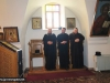 The Haniotaphite Brotherhood at the H. Church of Saints Constantine and Helen