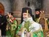 The M.Rev. Archbishop Theophanis of Gerassa