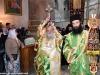 The M. Rev. Archbishop Demetrios of Lydda