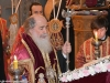 His Beatitude at the First Part of the Salutations