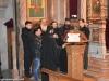 The singing choir