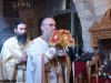 The first among Priests Archimandrite Ignatios and Fr. Kallistos