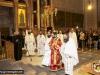Archimandrites Porphyrios and Philotheos present Fr. Nectarios