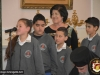 Wishes from the students of St. Demetrios School with their teacher Mrs. Triantafillaki