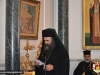 The message from the Acre congregation representative, Archimandrite Philotheos