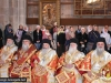 The Archbishops of the Patriarchate, concelebrants to His Beatitude