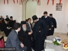 His Beatitude and the Consul General at the Patriarchal School of Zion