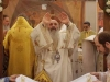 M. Rev. Archbishop of Joppa a the Divine Liturgy