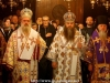 The Most Reverend Archbishops of Moscow Patriarchate George & Antony