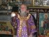 Reverend Antony at the Divine Liturgy