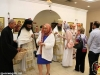 Pascha at the Holy Archdiocese of Qatar