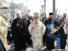 Archbishop of Lydda and Metropolitan Simeon at the H. Procession