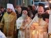 Metropolitan Alexandros, Archbishop of Lydda, Archimandrite Epiphanios
