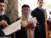 The Hegoumen of the H. Monastery of St. Gerasimos, Archimandrite Chrysostom
