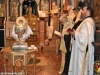The Sacrament of the Holy Unction at the Monastic Church of Sts Constantine & Helen