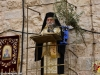 The Most Reverend Metropolitan of Kapitolias at the Holy Gospel