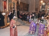The Deacons with the incense