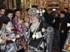 His Beatitude with the incense at the 1st Stasis