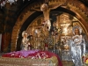 The Litany concludes at the Horrendous Golgotha