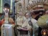 His Beatitude & M. Rev. Archbishop Leon at the Easter Divine Liturgy
