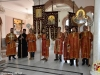 Reading of the Pascal 9th Hour at the Patriarchate Hall