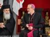 His Beatitude with H.Rev. Pierre Battista Pizzaballa