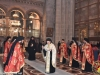 Archimandrite Bartholomew at Vespers