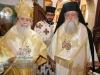 His Beatitude co-officiating with Metropolitan Benedict of Philadelphia