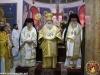 His Beatitude co-officiating with Metropolitan Benedict of Philadelphia & Archbishop of Constantina