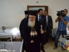 His Beatitude visits an Old People's Home in Zarka