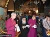 His Beatitude addressing the Archbishop of Canterbury